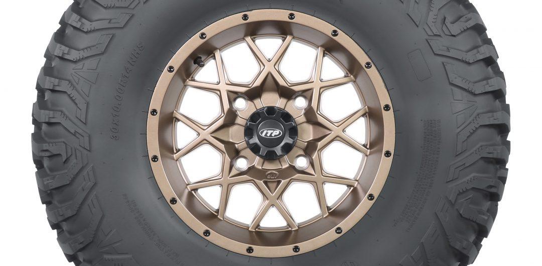 ITP Terra Hook Tire
