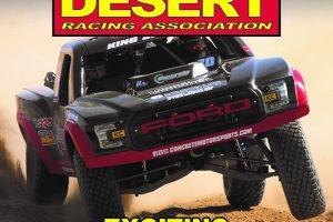 Best in the Desert