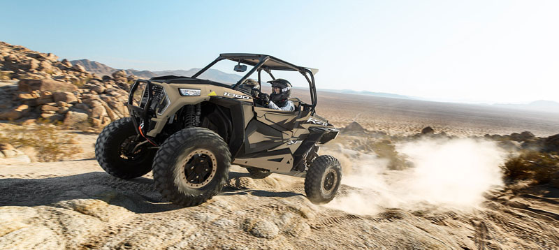 2020 Polaris RZR XP 1000 Trails and Rocks Edition