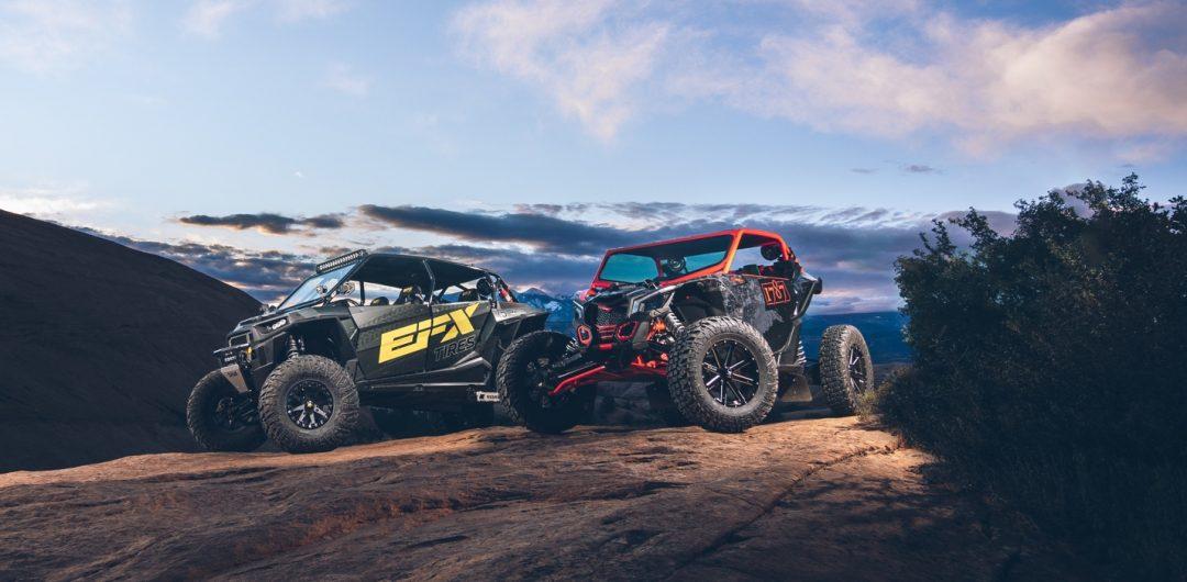 EFX Tires