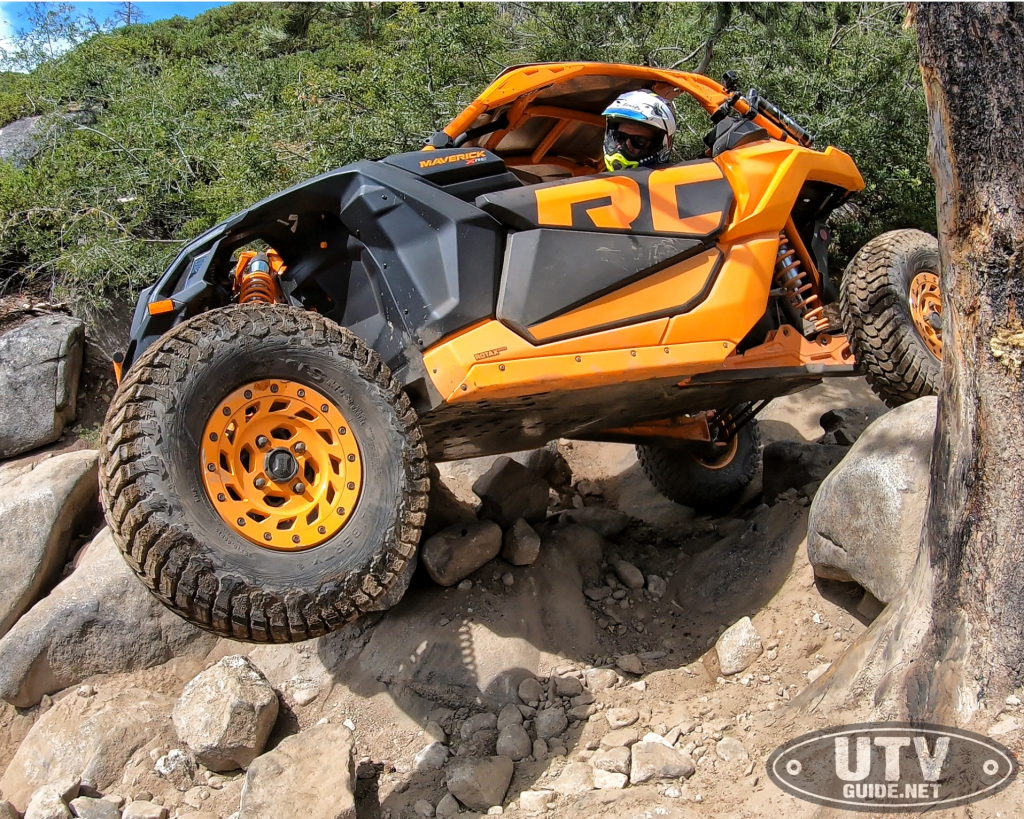 2020 Can-Am Maverick X3 X RC