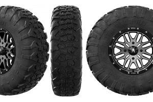 EFX Tires MotoVator R/T