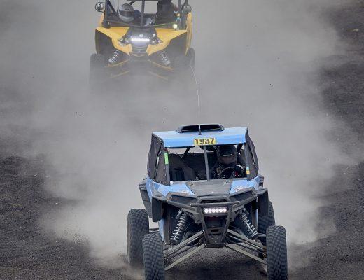 AZOP Cinders Race