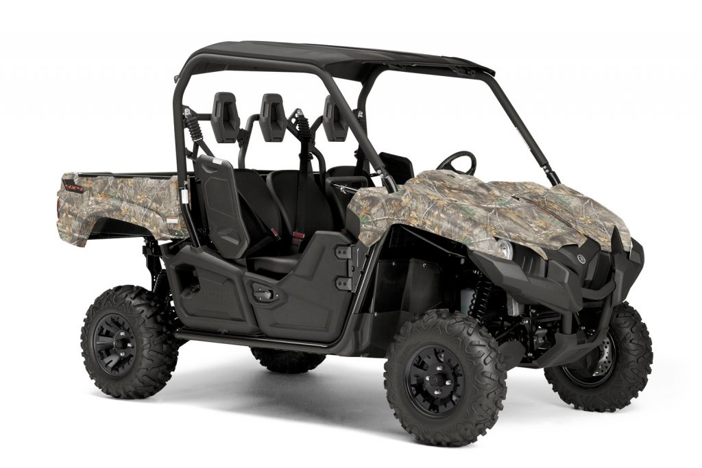 2020 Yamaha Viking EPS