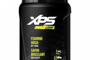BRP XPS Foaming Wash