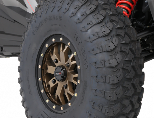 System 3 RT320 Race & Trail tire