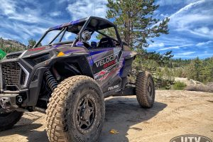 2019 Polaris RZR XP Turbo S Velocity