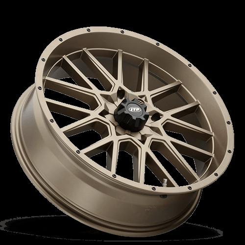 ITP Hurricane Wheel