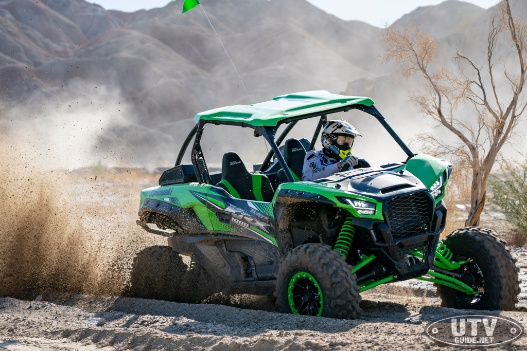 2020 Kawasaki Teryx KRX1000