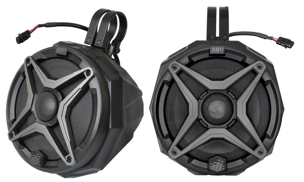 SSV Works Speaker
