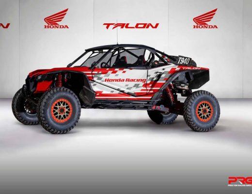 Honda Talon