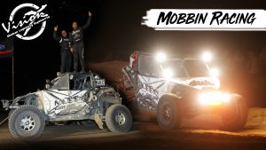 Mobbin Racing