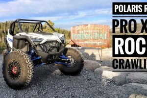 Polaris RZR Pro XP Turbo