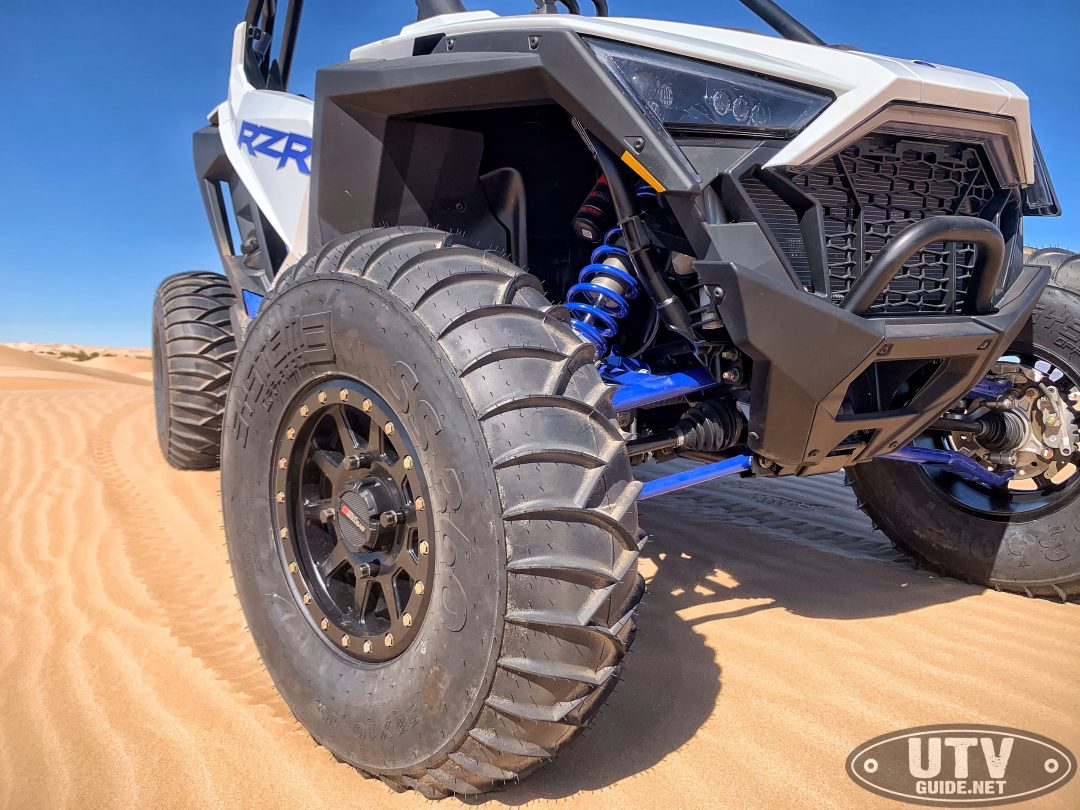System 3 SS360 Sand Tire