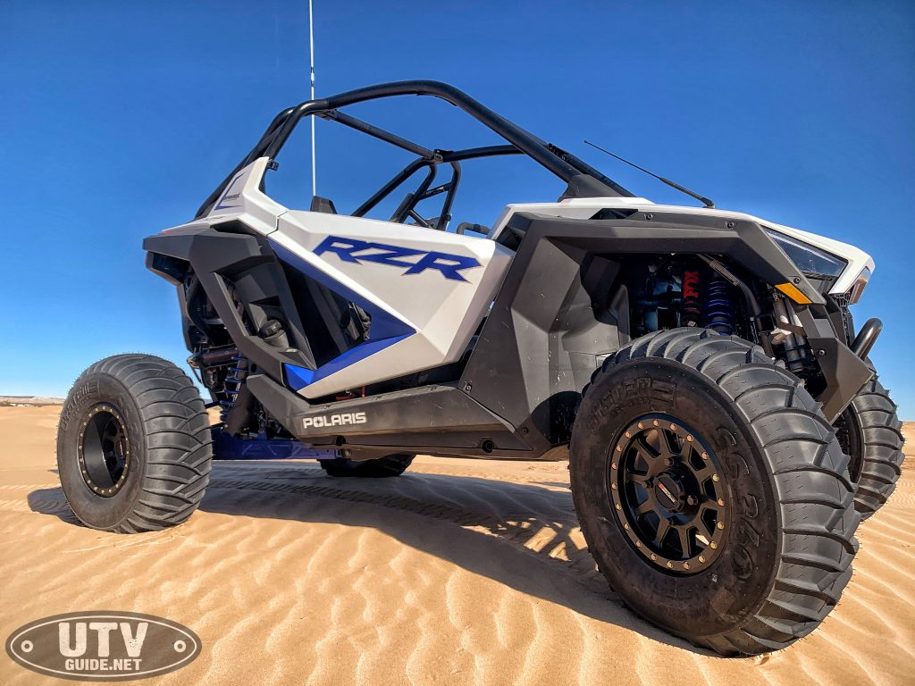 System 3 SS360 Sand Tires