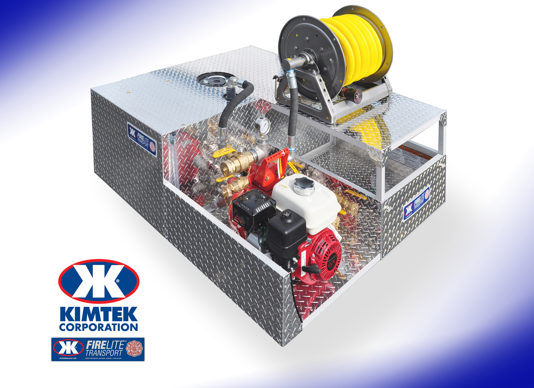 Kimtek FIRELITE FHR-205