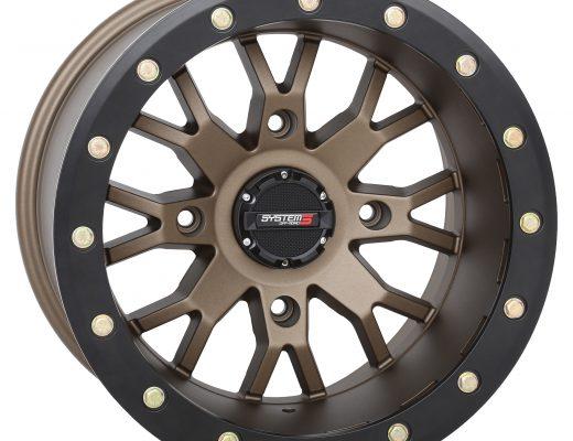 System 3 SB-4 Beadlock Wheel