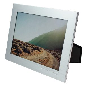 Can-Am photo frame