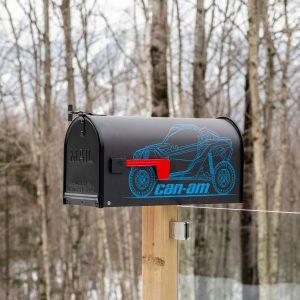 Can-Am Mailbox