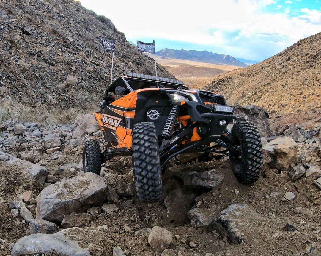 2020 Can-Am Maverick X3 RC
