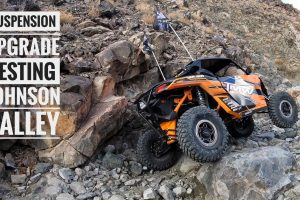 Can-Am Maverick X3 RC