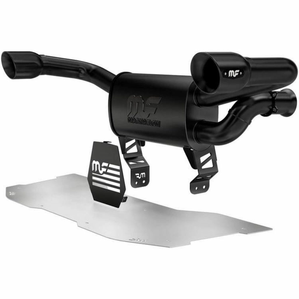Magnaflow Can-Am MaverickX3 Exhaust
