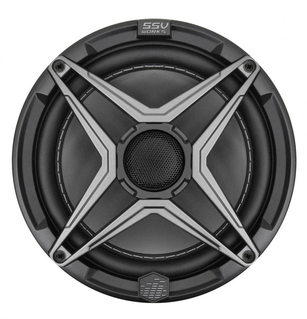 SSV Works WP-A8 weather-proof speaker