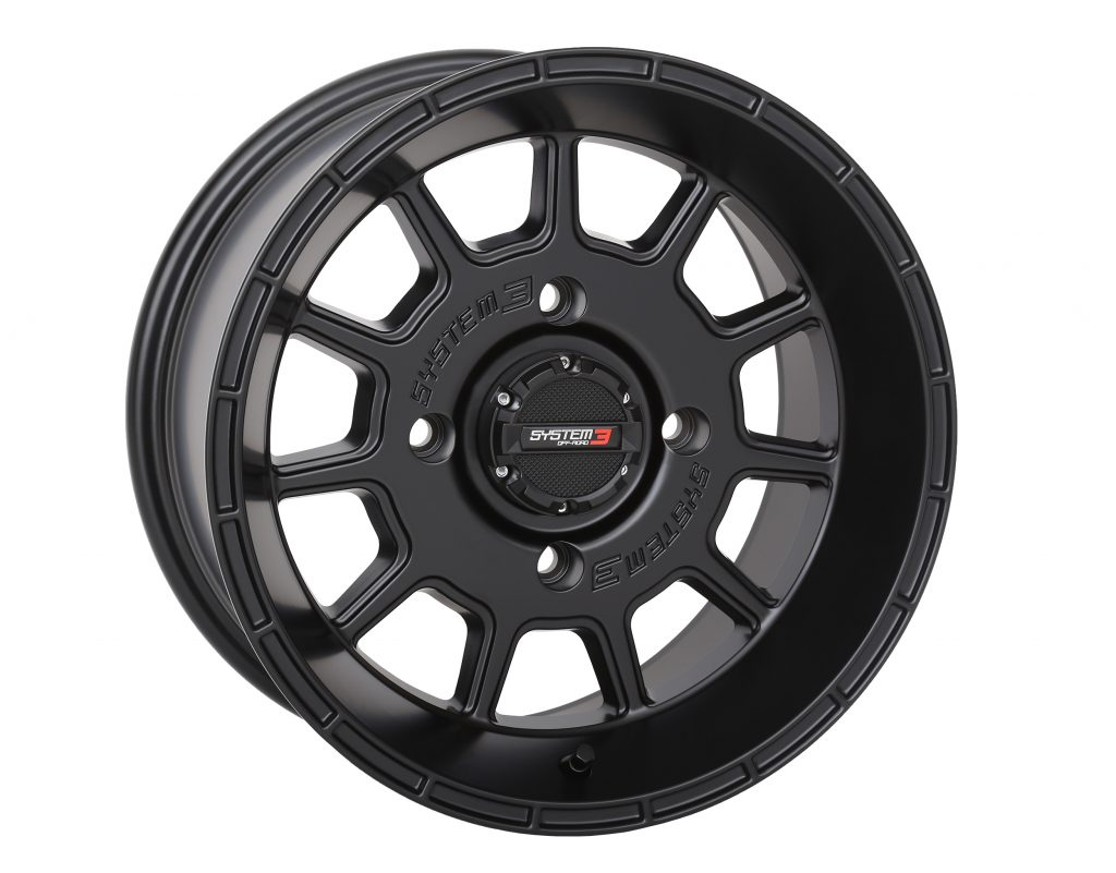 System 3 ST-5 Wheels