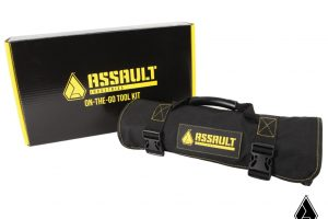 Assault Industries On-The-Go Tool Kit