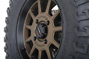 System 3 ST-5 Wheels