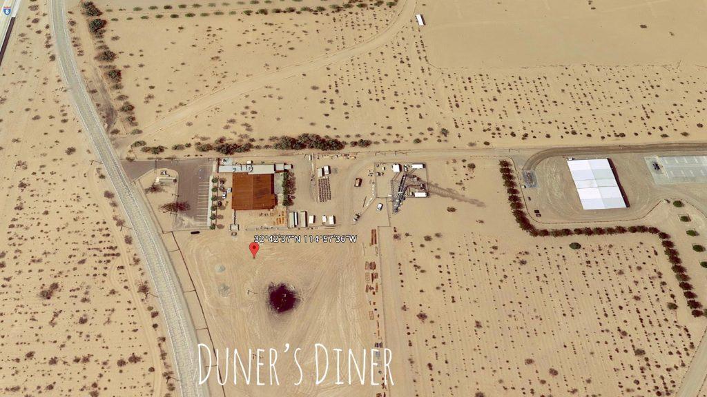 Duner's Diner