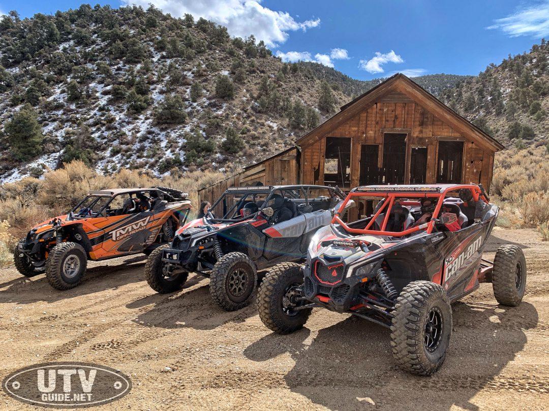 Pine Grove Nevada