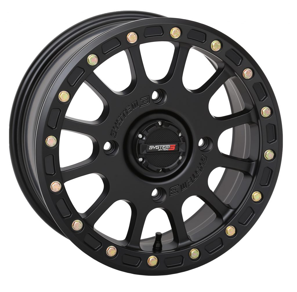 SB-5 Beadlock from System 3 Off-Road