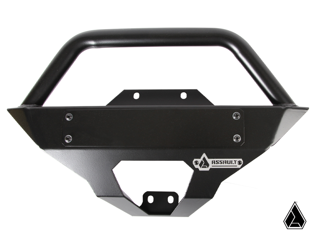 Stealth Lucent Front Bumper