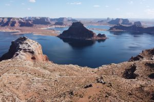 Grand Bench, Lake Powell