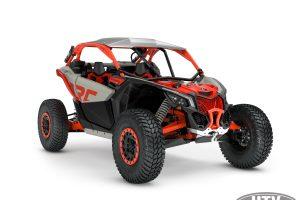 2021 Can-Am Maverick X3 Xrc Turbo RR