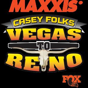 Vegas to Reno