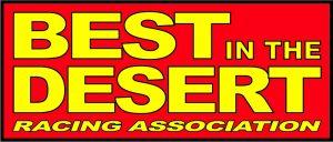 Best in the Desert Racing Assaociation