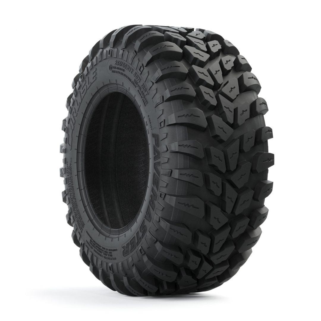 Carlstar PaveMaster Tire