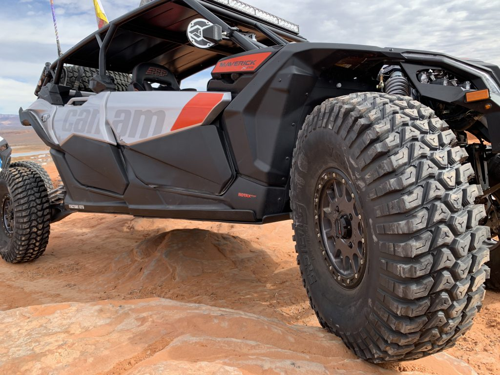 2019 Can-Am Maverick X3 XRS Turbo R Max