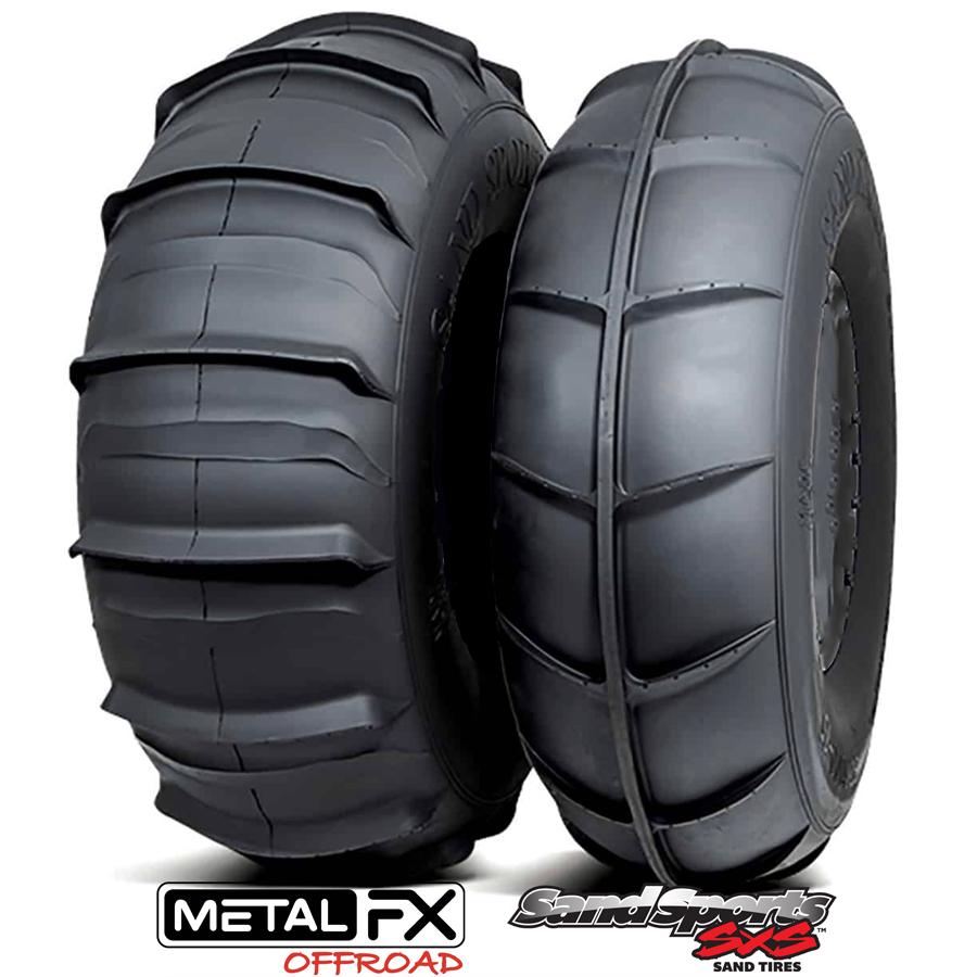 Sand Sports SxS Tires