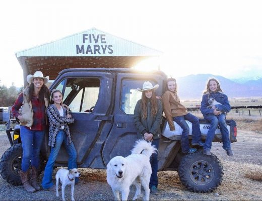 5 Marys Farms