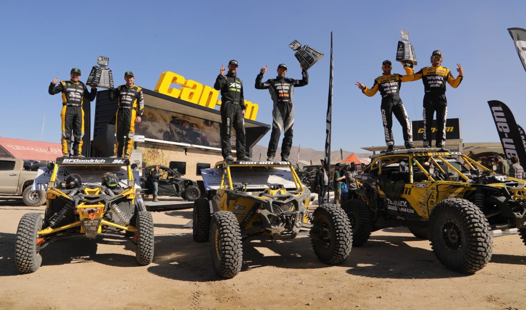 2021 King of the Hammers
