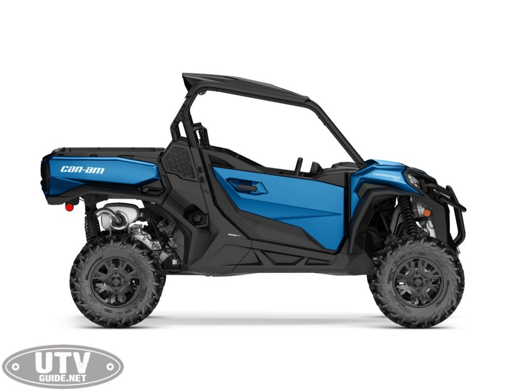 2021 Can-Am Commander XT 1000R