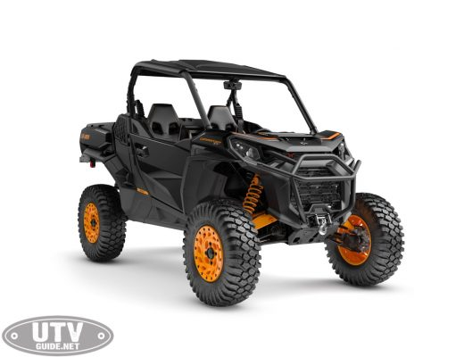 2021 Can-Am Commander XT-P 1000R