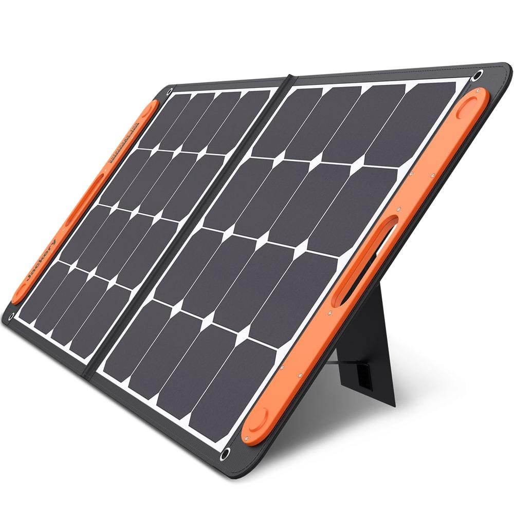 Jackery SolarSaga 100W Solar Panels