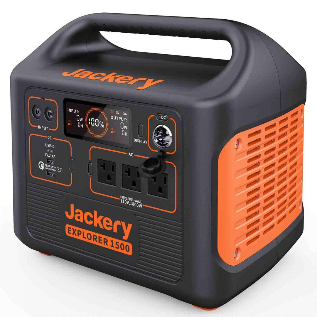 Jackery Explorer 1500