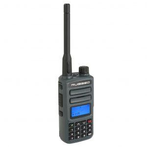 Rugged Radios GMR2 GMRS/FRS Handheld Radio