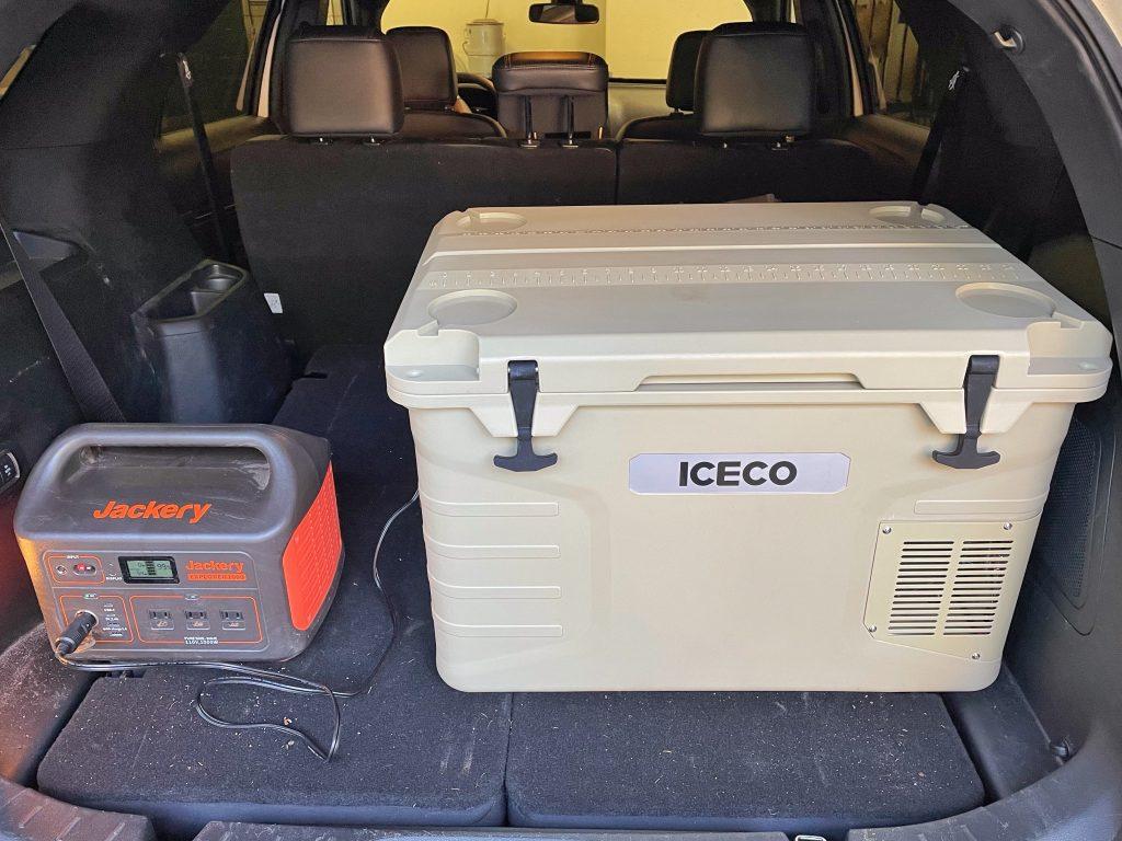 ICECO JP60Pro