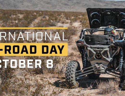 International Off-Road Day